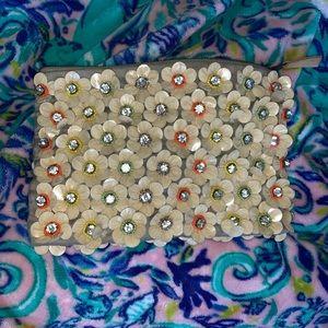 Anthropologie — mini handbag